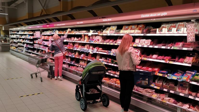 ФАС будет проводить внеплановые проверки цен на продукты
