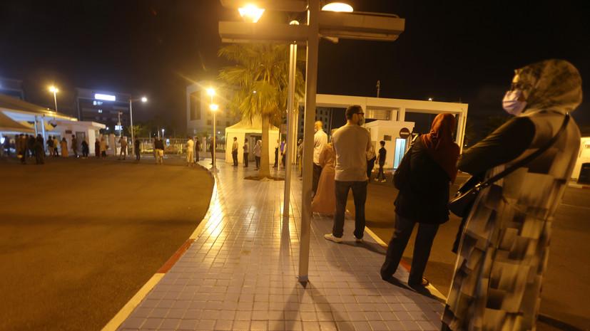 В Марокко число выявленных случаев коронавируса достигло 403 619