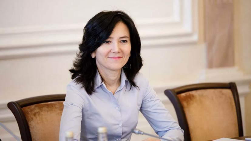 Глава Общественной палаты рассказала о Кодексе этики членов ОП