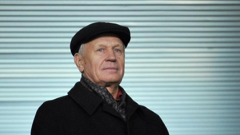 Колосков поддержал перенос рассмотрения дела Тедеско
