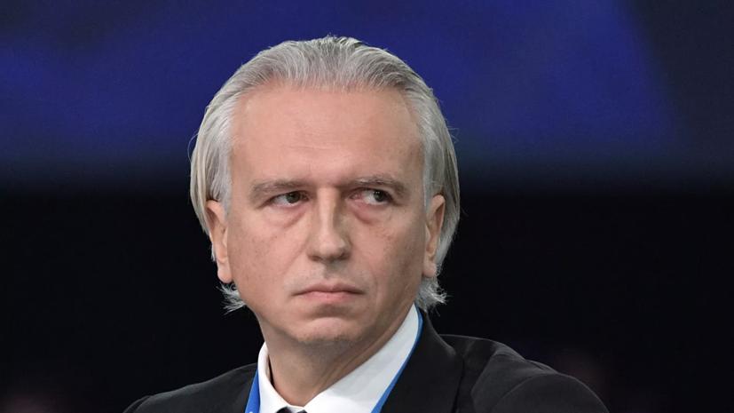 Дюков: РФС рассчитывает на появление в Якутии профессионального футбольного клуба