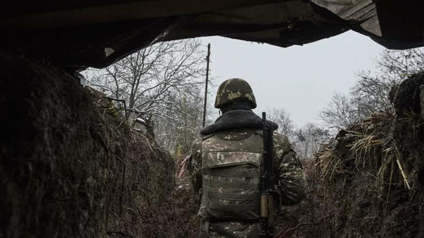 В Нагорном Карабахе заявили о потере связи с военнослужащими нескольких постов