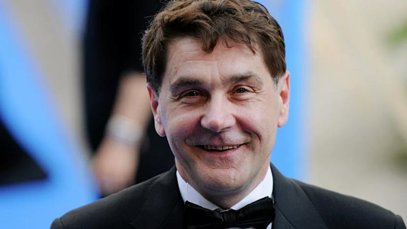Актёр Сергей Маковецкий заболел коронавирусом