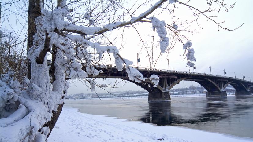 Водные артерии: тест RT о реках России