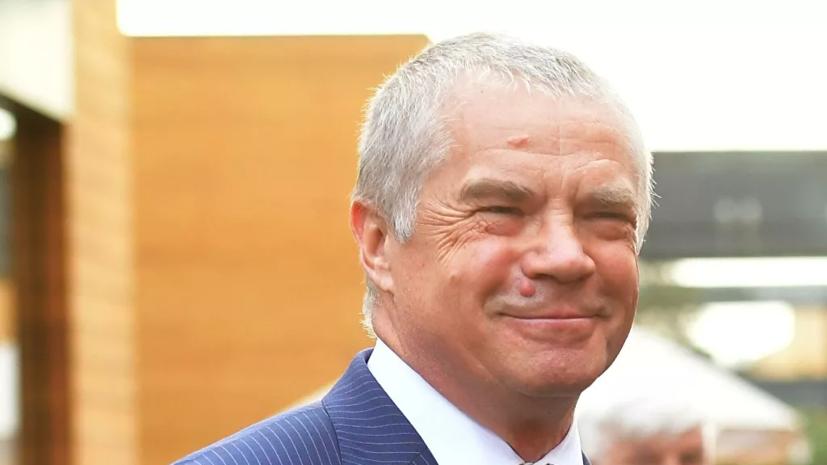 Источник: Медведев покинет должность генерального директора «Зенита»