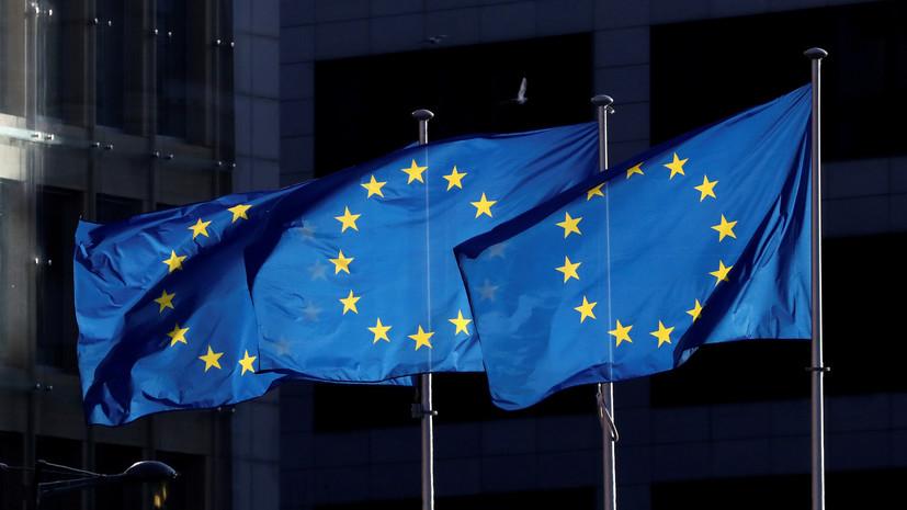 Евросоюз подготовил новые санкции против Белоруссии