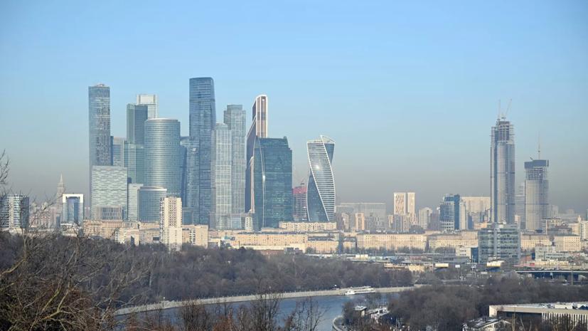 Собянин назвал вакцинацию условием возвращения Москвы к нормальной жизни