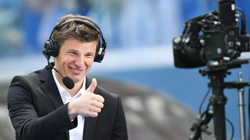 Аршавин оригинально прокомментировал слухи об уходе Медведева из «Зенита»