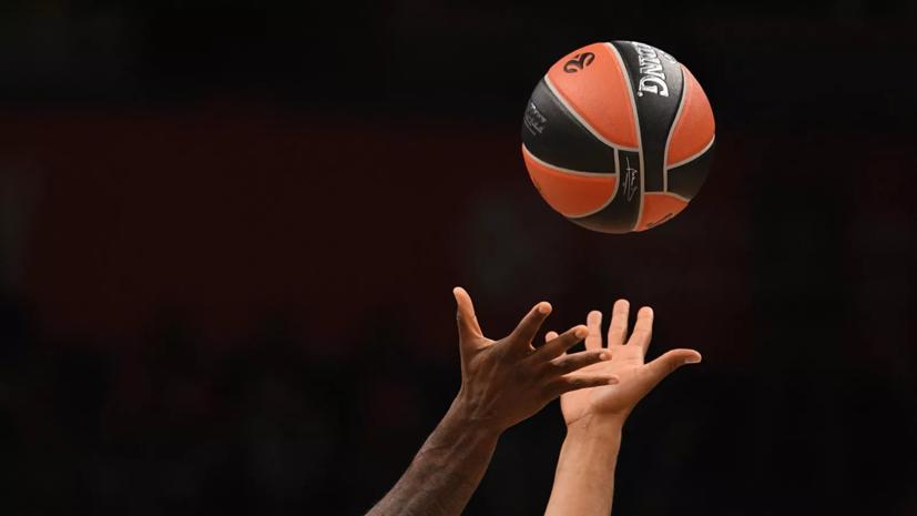 «Локомотив-Кубань» обыграл «Монако» в баскетбольном Еврокубке