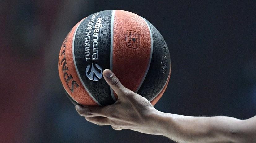 «Нижний Новгород» разгромил «Старт Люблин» в баскетбольной Лиге чемпионов
