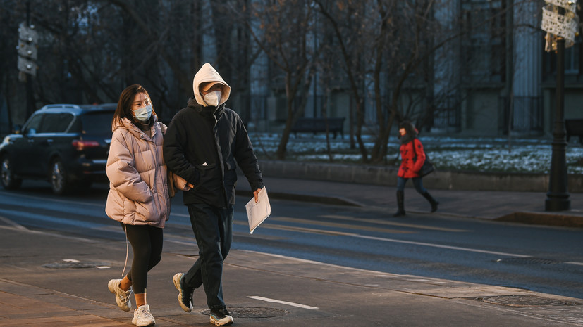 Вильфанд рассказал о погоде в России в ближайшие дни