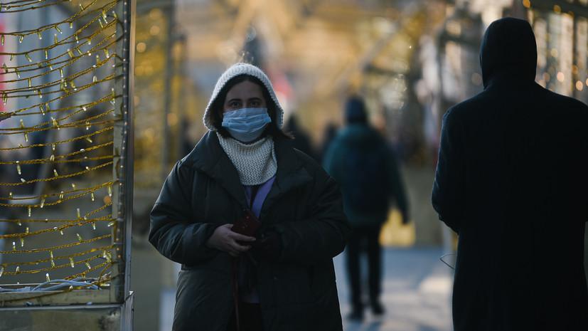 В Минздраве Приморья рассказали о ситуации с коронавирусом в регионе