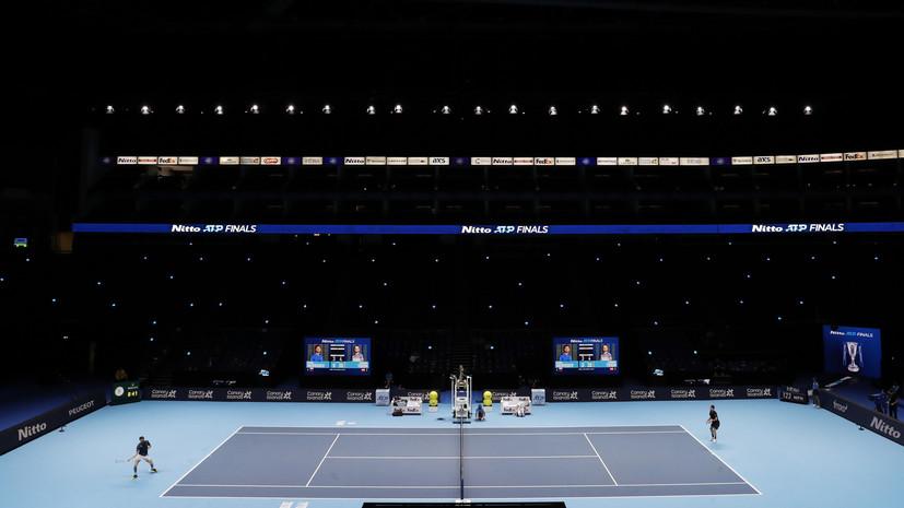 ATP опубликовала календарь старта сезона