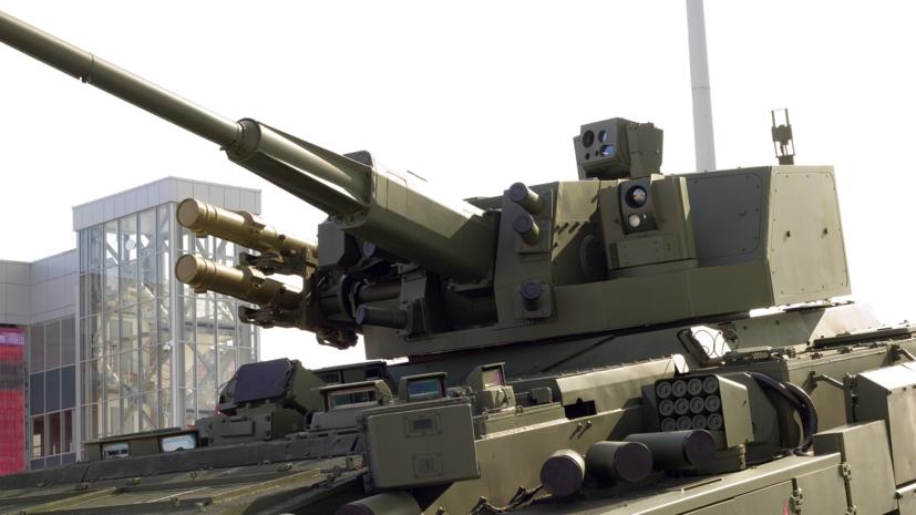 «Золотая идея»: какое российское оружие отметили премией Федеральной службы по военно-техническому сотрудничеству