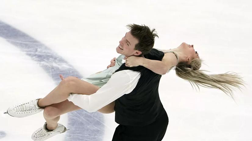 Жулин посоветовал Синициной и Кацалапову сняться с чемпионата России