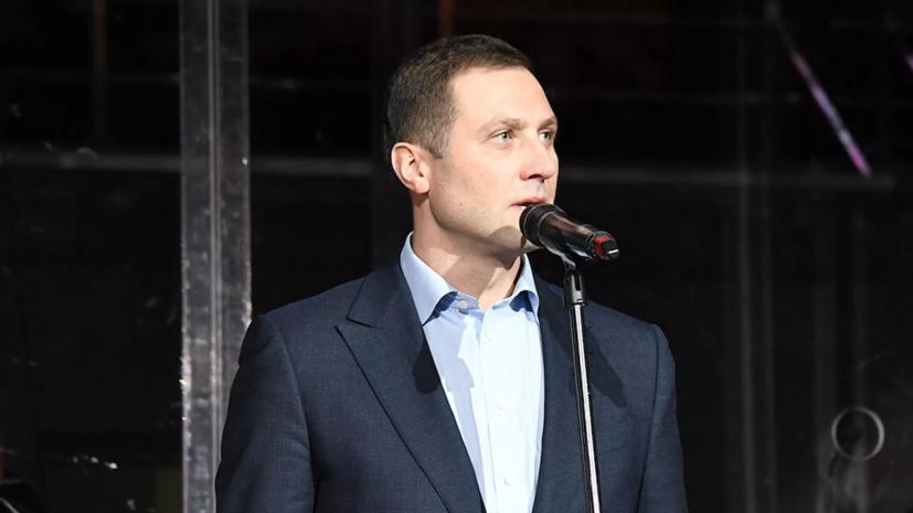 Глава КХЛ Морозов заявил, что в лиге не планируют масштабную вакцинацию