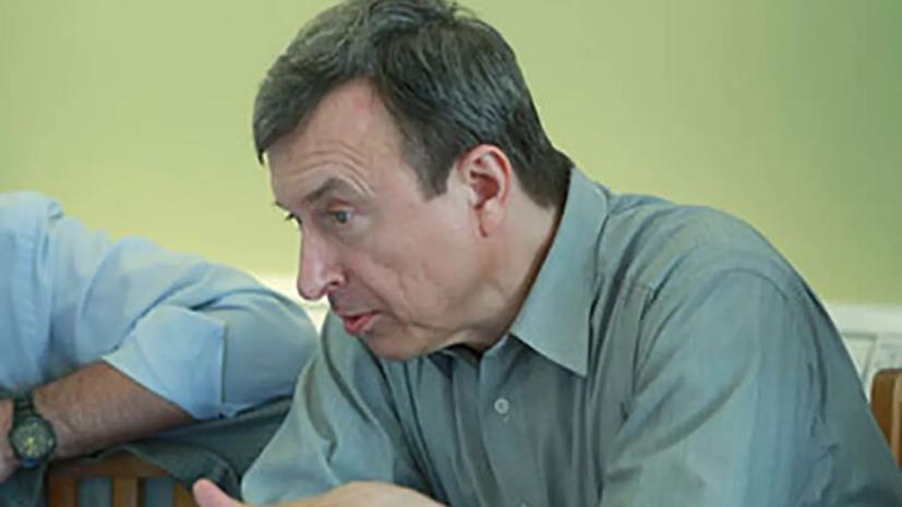 Губанов отказался признать вину в госизмене