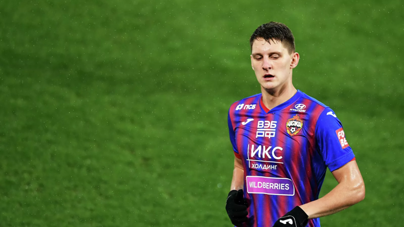 Дивеев заявил, что предпочёл бы выиграть ЛЧ с ЦСКА победе со сборной на Евро