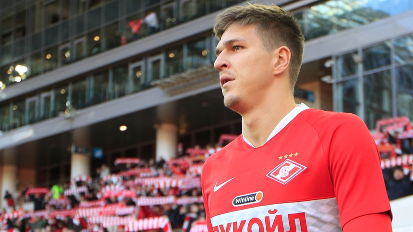Соболев раскрыл, в каких случаях Черчесов хвалит футболистов