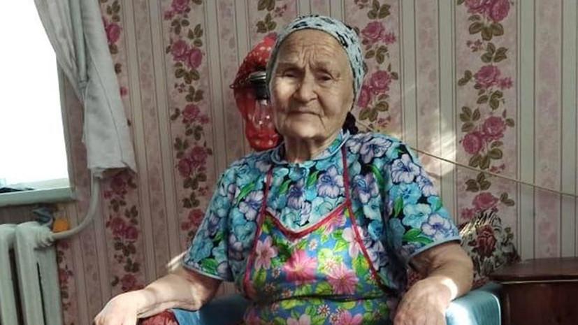 Новые следственные действия: дело о краже у пенсионерки из Уфы взял на контроль замглавы МВД республики