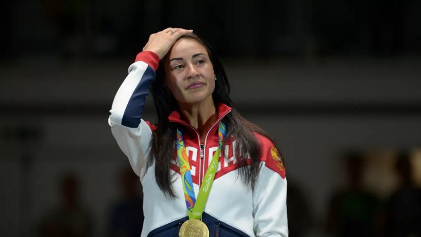 Фехтовальщица Егорян ответила на призывы бойкотировать Олимпийские игры после решения CAS