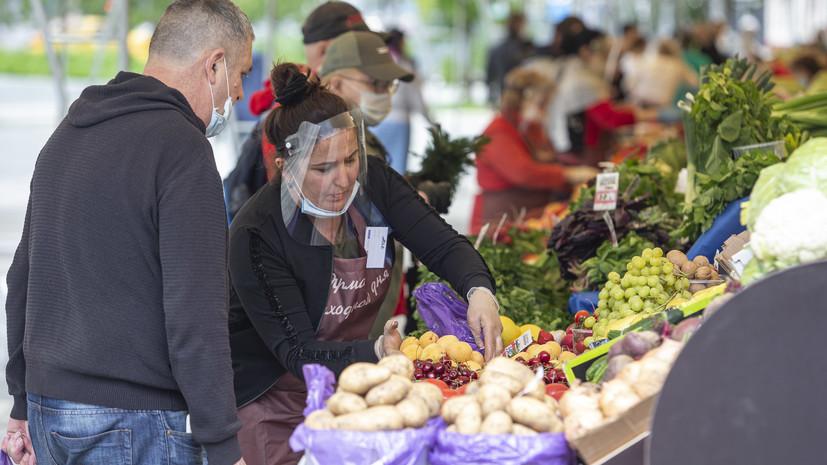 Россельхознадзор обеспокоен гнилью во фруктах из Боснии и Герцеговины