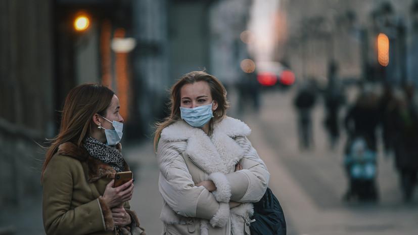 Синоптики предупредили о похолодании в европейской части России