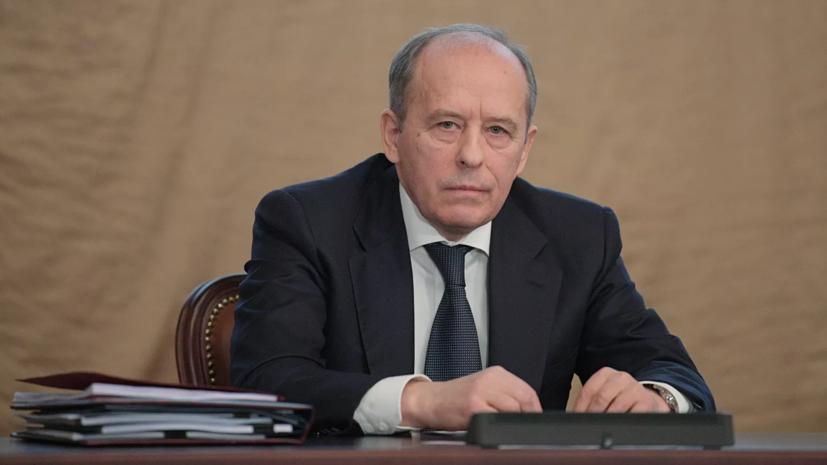 В СНБ Армении заявили о прибытии Бортникова в Ереван
