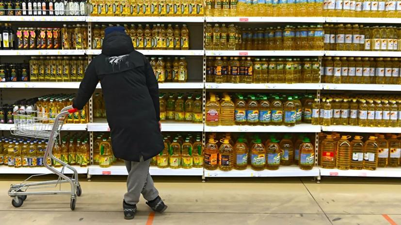 Мантуров сообщил о соглашении по ценам на масло и сахар