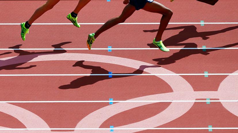 Организация Global Athlete раскритиковала решение CAS по России