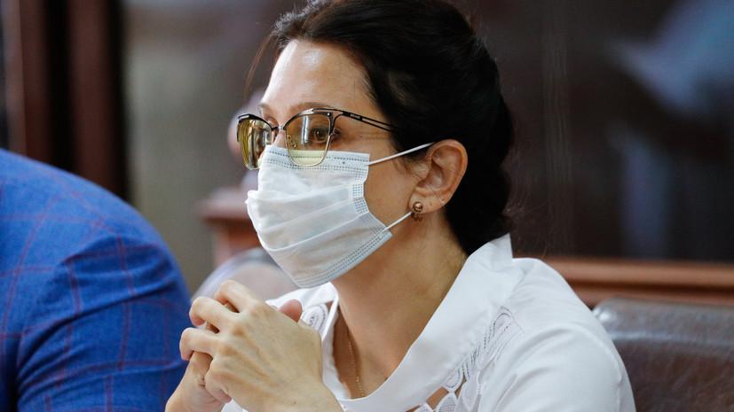 «Я давала клятву Гиппократа»: оправданная присяжными врач Елена Белая рассказала RT подробности дела