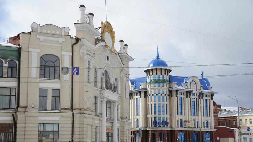 В Томской области прокомментировали ситуацию с численностью населения