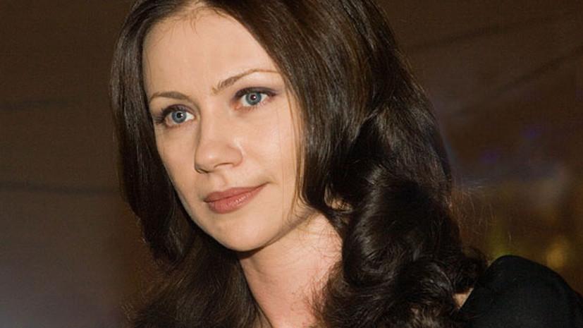 Мария Миронова прокомментировала ситуацию с работой театров