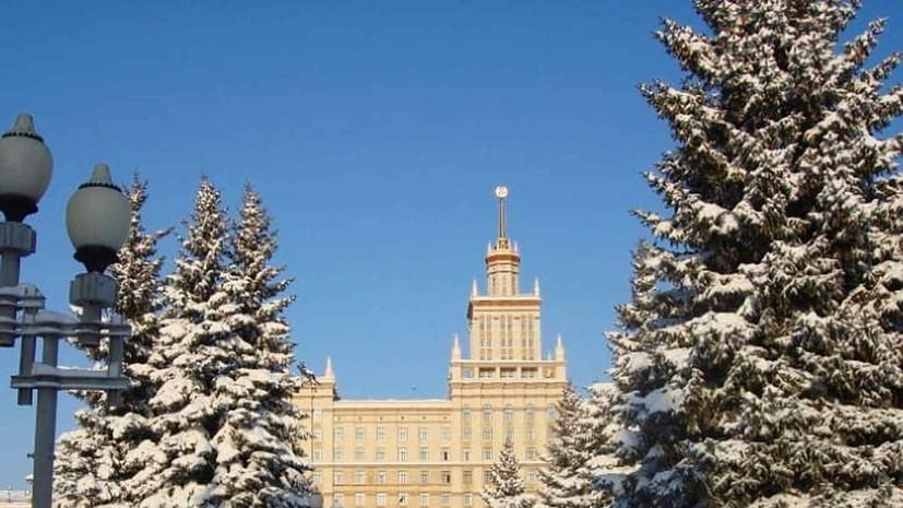 На Урале запустили онлайн-программу для преподавателей