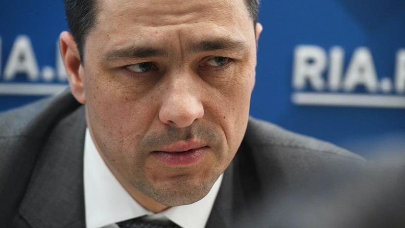 У губернатора Псковской области выявили коронавирус