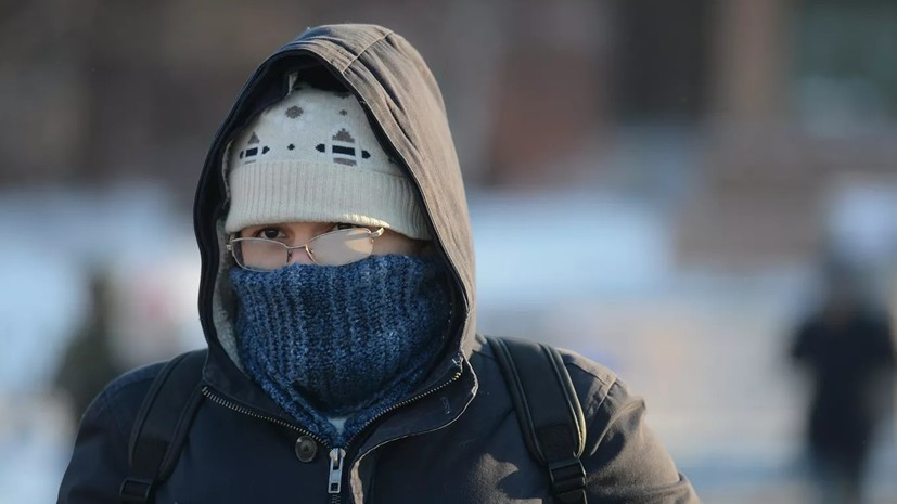 Гидрометцентр сообщил об аномальном похолодании в Ульяновской области