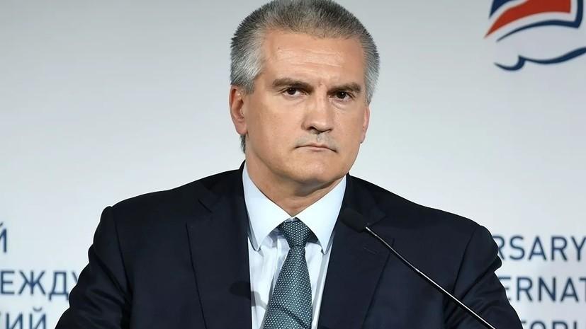 В Крыму уволили главу комитета по противодействию коррупции