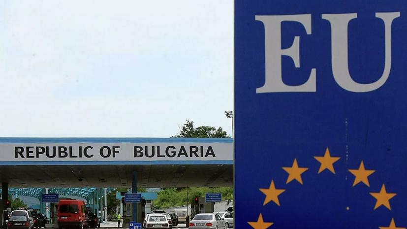 Посольство России отреагировало на высылку дипломата из Болгарии