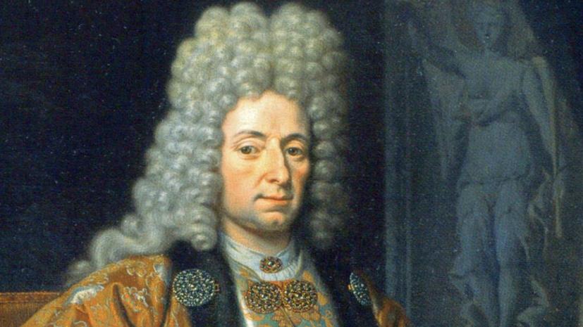 Друг и соратник Петра Великого: какую роль в истории России сыграл Франц Лефорт