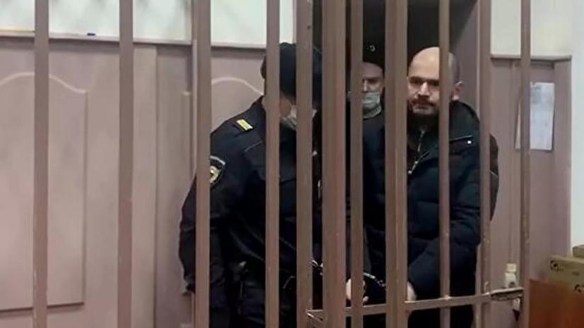 В Москве арестовали экс-следователя Агаджаняна