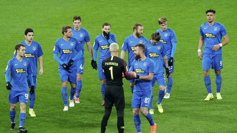 Худяков рассказал, что игрокам «Тамбова» могут выплатить долги по зарплате в начале 2021 года