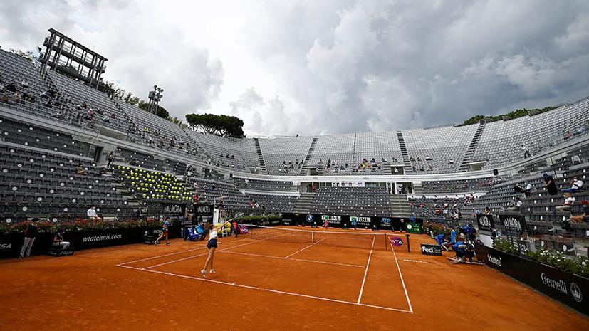 WTA опубликовала расписание турниров на первые семь недель 2021 года
