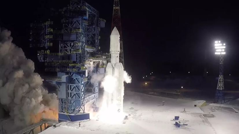 Рогозин рассказал о планируемых запусках ракеты«Ангара» в 2021 году