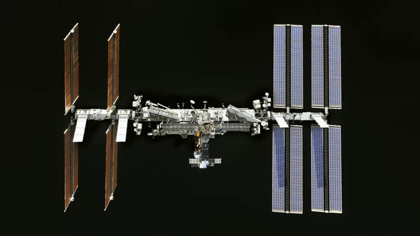 В «Роскосмосе» заявили об отсутствии новой утечки воздуха на МКС