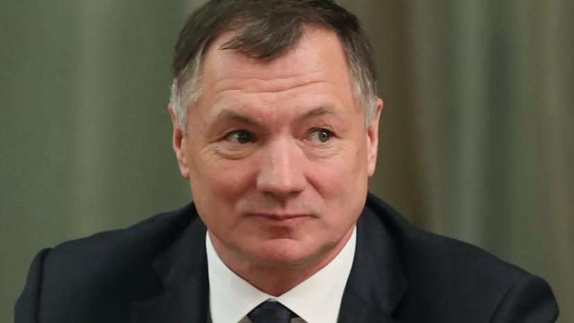 Хуснуллин сообщил об обнаружении новых подземных вод в Севастополе
