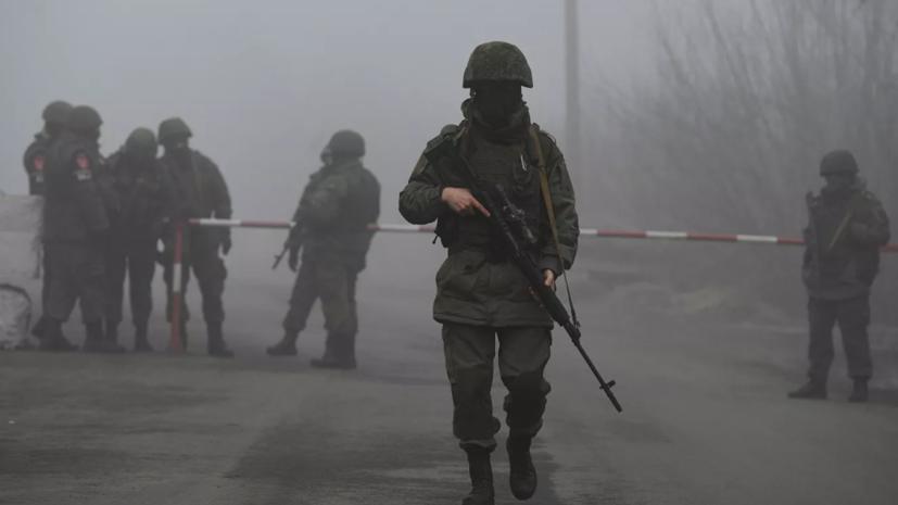 Генерал ВСУ заявил о невозможности«хорватского сценария» в Донбассе