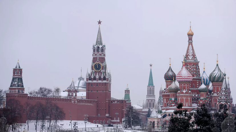 Синоптики предупредили о неблагоприятной погоде 24 и 25 декабря в Москве