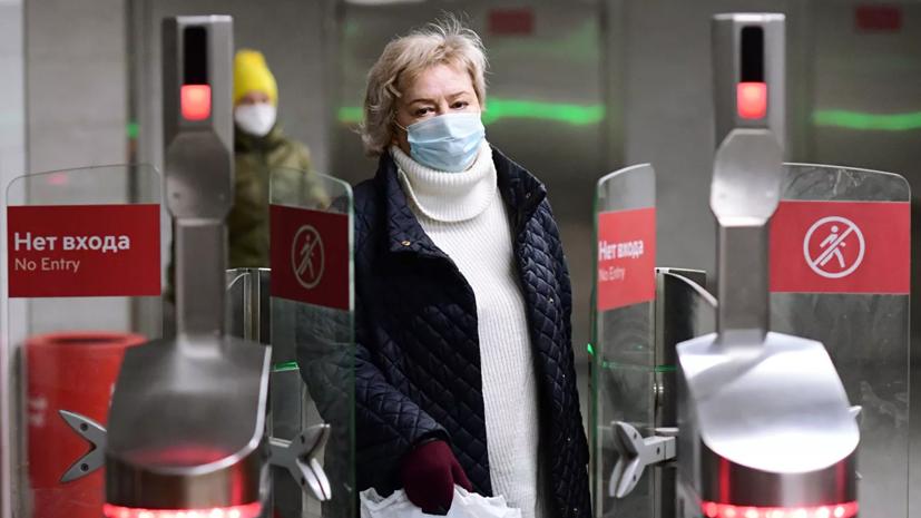 Проезд в московском метро в новогоднюю ночь будет бесплатным