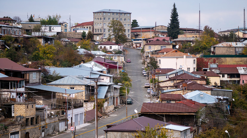 В Турции рассказали о мониторинговом центре по Карабаху