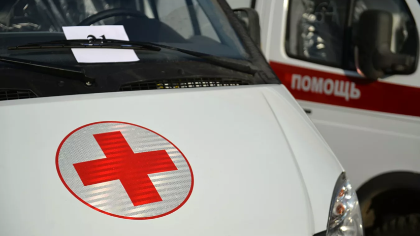 На Кубани проверят инцидент с оставленным в подъезде пациентом